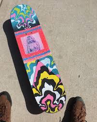 Skateboard Grip Tape Designs Skateboard Grip Tape Designs On Behance