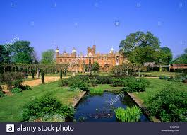 Knebworth House And Garden High Resolution Stock Photography and Images -  Alamy