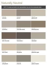 Shades Of Taupe Chart Belma Griego Griegobelma On Pinterest
