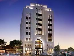 cool office buildings. Plain Office For Tenants Who Find Themselves Pressed For Time CBREu0027s Creative Office  Space In Glendale CA Has A Fivestar Concierge Service On Hand And Cool Office Buildings G