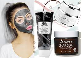 13 best charcoal masks for blackheads charcoal face mask benefits