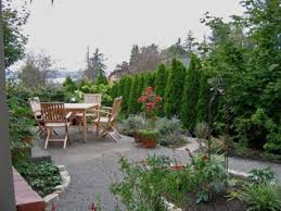 Small Picture Northwest Botanicals Inc Seattle landscape design and