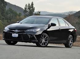 2015 toyota camry le.  Toyota 2015 Toyota Camry XSE V6 In Attitude Black Exterior Gallery_worthy Throughout Le L