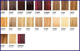 350 Hair Color Chart Hair Color Xpression Braiding Hair Colors