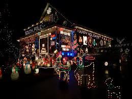 College Hill Christmas Lights 10 Cincinnati Holiday Light Displays That Dazzle