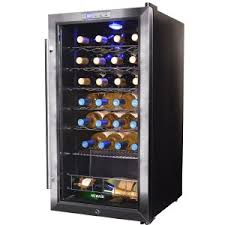 NewAir AWC-270E Compressor Wine Cooler