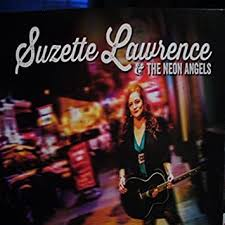 Tear Up the Honky Tonk By Suzette Lawrence & The Neon Angels (2014-07-13) -  Amazon.com Music