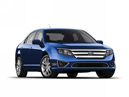 2011 Ford Fusion News and Information - conceptcarz.com