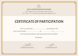 Make Certificate In Word Certificate Sample Content Copy Award