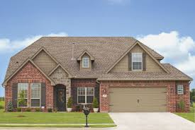 awesome garage door color ideas for red brick house