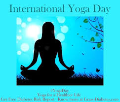 international yoga day wishes picture