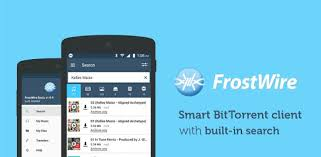 FrostWire: Torrent Downloader & Music Player - Apps on Google Play