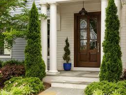Decorating fiberglass entry doors : The Most Popular Front Door Styles and Designs | DIY