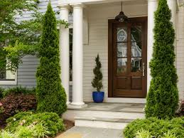 the most popular front door styles and designs