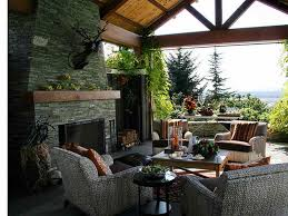 Covered Veranda Ideas
