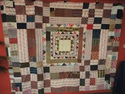 1655 best Patchwork quilts images on Pinterest | Dutch, French ... & Tennants Auctioneers: Large 19th Century Patchwork Quilt Adamdwight.com