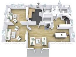Floor plan application   Estate  buildings information portalIts easy to use tools let you adjust height  size  and length as well as thickness of walls  Download   Roomeon home and interior design application for