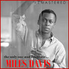 The Only One and Fantastic... Miles Davis