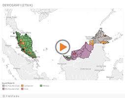 Online Electoral Maps Of Malaysia Tindak Malaysia