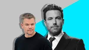 Matt Damon Desperately Wants To Land A ...