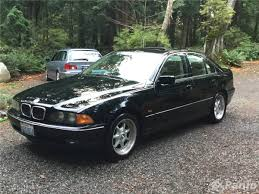 Sport Series 1998 bmw 528i : 1998 BMW e39, Manual Transmission - No Longer Available