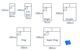 bed sizes. Full Size Bed Dimensions Sizes Imaginative Snapshoot Ireland Chart 17