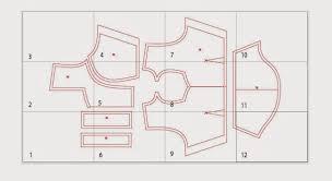 Designer Blouse Making Step By Step Download Pin On Diy Sew