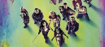 Critique du film Suicide Squad - page 1- GamAlive