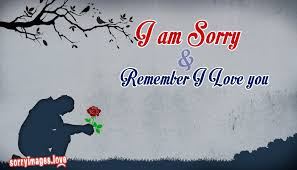 sorry my love images hd wallpaper simplepict