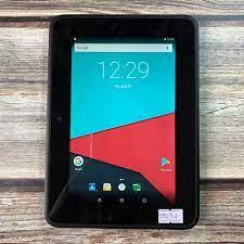 Máy Nhật Cũ] Máy Tính Bảng Kindle Fire HD 7 inch Code 99494-2