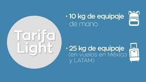 En Interjet Que Incluye Tarifa Light Interjet Tarifa Light
