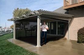 diy patio enclosure kits