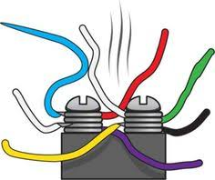 typical wiring schematic diagram instrumentpanelwiring jpg abyc color codes for boat wiring boating magazine