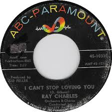 "Ray Charles - I Can't Stop Loving You / <b>Born To Lose</b> (Vinyl, 7"", 45 ..."