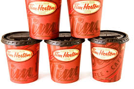 Canadian Coffee Chain Tim Hortons To Set Up Shop In Uk