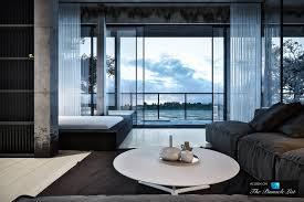 Simply Elegant Home Designs Simply Elegant House At The Lake Interior Design Concept