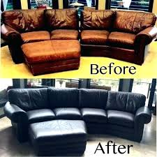 leather couch tear repair fix ripped in chair best how to faux sofa re