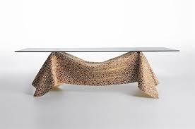 Tavoli Da Pranzo In Legno Design : Tavolo da pranzo di design canlic for