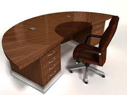curved office desk. Curved Office Desk For Stylish Interior Design Best Garden Round Modern House Decor