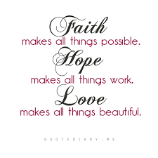 Faith And Love Quotes Cool Faith Love Hope Quotes Fair Download Faith Love Hope Quotes Homean