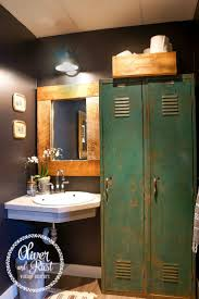 Locker Style Bedroom Furniture 17 Best Ideas About Vintage Lockers On Pinterest Metal Lockers