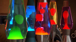 How Do They Make Lava Lamps Youtube