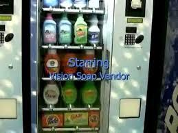 Soap Vending Machine Classy Vision Soap YouTube