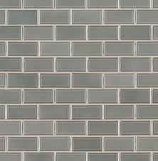 glass accent tile to update forest green countertops decorating update ideas