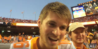 Tennessee Fan That Bo Scarbrough Put ...