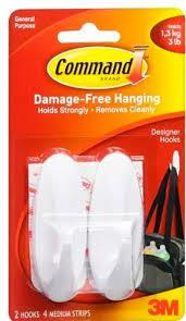 command hooks. command hooks