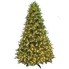 9 Ft Andes Fir QuickSet Slim Artificial Christmas Tree With 900 Artificial Christmas Tree 9ft