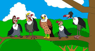 crossover jungle birds by darkdiddykong