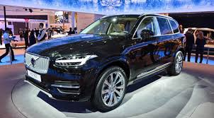 2018 volvo xc90. exellent 2018 2018 volvo xc90 review and specs in volvo xc90