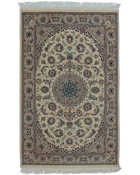stani hand woven double knot carpet 4 x 2 5 ft